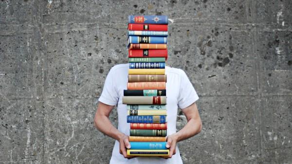 Welche Bücher liest wer in der Coronakrise?