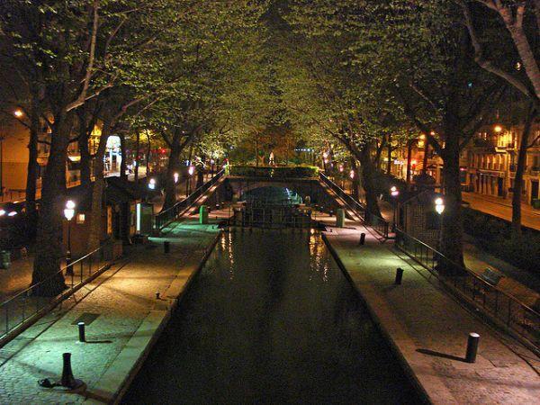 Spotted by Locals Paris Canal Saint-Martin Städtereise Städtetipps von Insidern