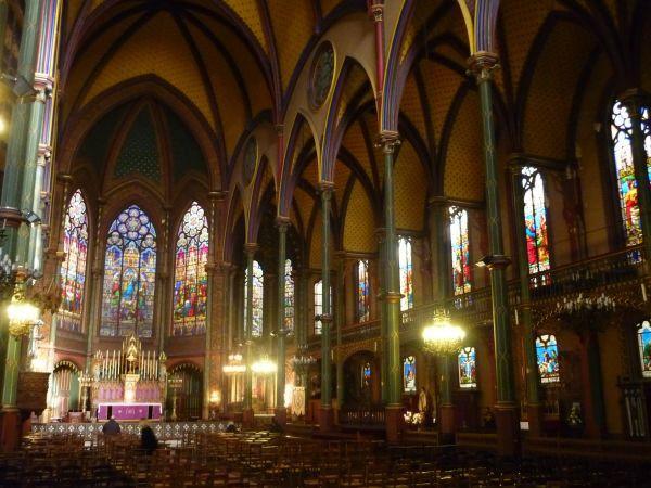 Spotted by Locals Paris Eglise Saint-Eugène Städtereise Städtetipps von Insidern Tourismus