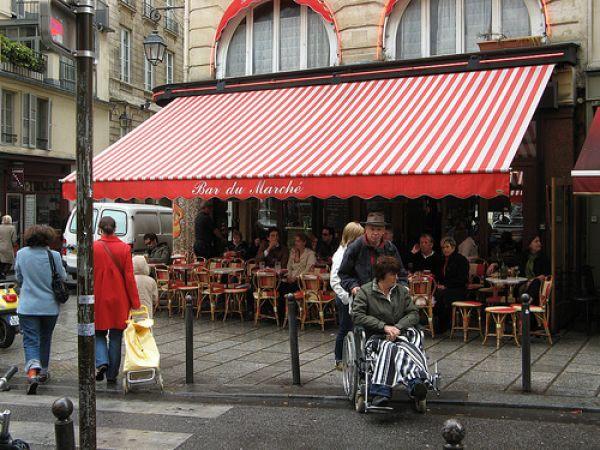 Spotted by Locals Paris Le Bar du Marché Städtereise Städtetipps von Insidern