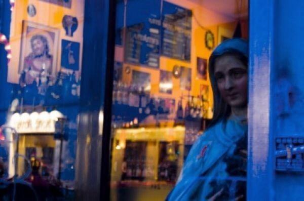 Spotted by Locals Paris Bar La Lèche-Vin Städtereise Städtetipps von Insidern