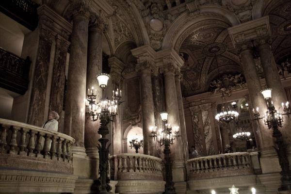 Spotted by Locals Paris Opéra Garnier Städtereise Städtetipps von Insidern