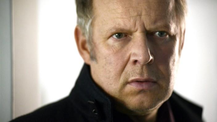 Axel Milberg als Tatort-Kommissar Borowski