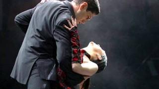 Tango, Buenos Aires, tanzen, dpa