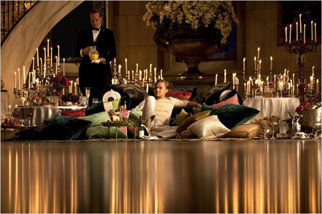 Wettbewerb von Cannes 2013: The great Gatsby