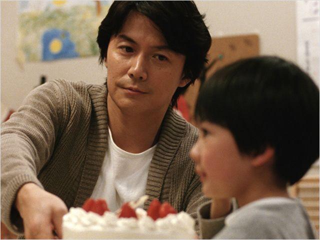 Wettbewerb von Cannes 2013: Like Father, like Son