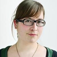 Portrait  Ingrid Fuchs