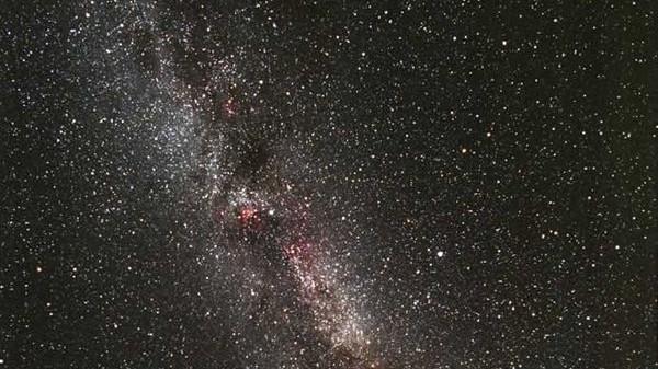 Kepler, Teleskop, Weltraum, Nasa, Milchstraße