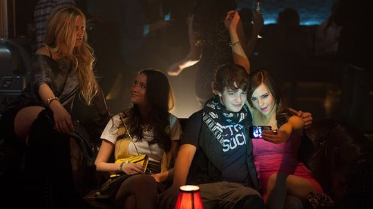 """Reihe """"Un certain regard"""" in Cannes: The Bling Ring"""