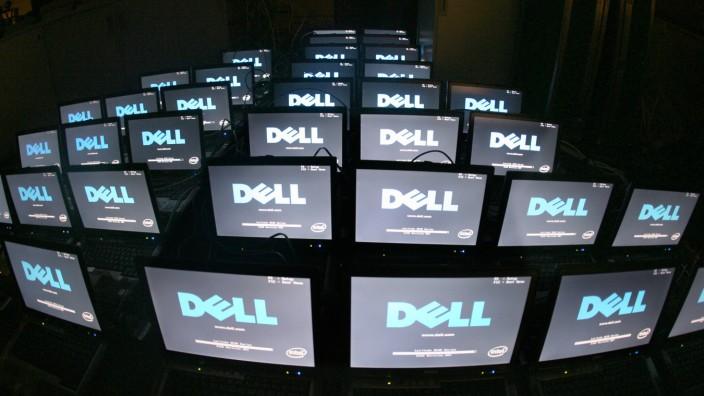 Computerbauer Dell
