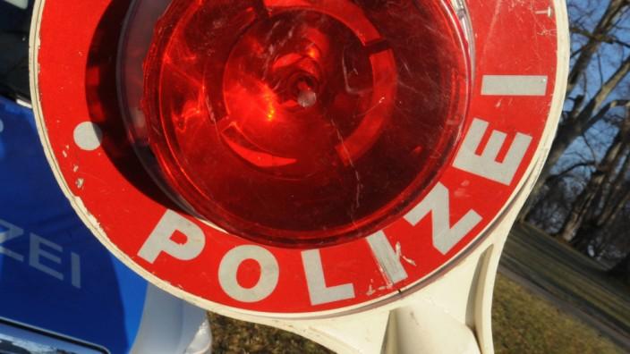 Polizei, Flensburg, Verkehszentralregister, Punkte, Punktekonto