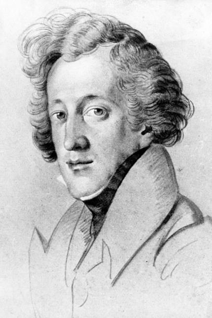 Felix Mendelssohn-Bartholdy vor 200 Jahren geboren
