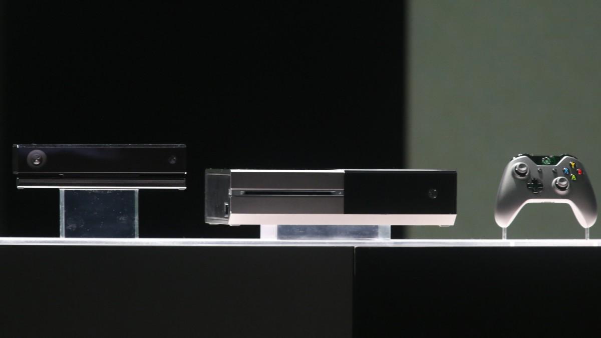 spielekonsole microsoft 2013