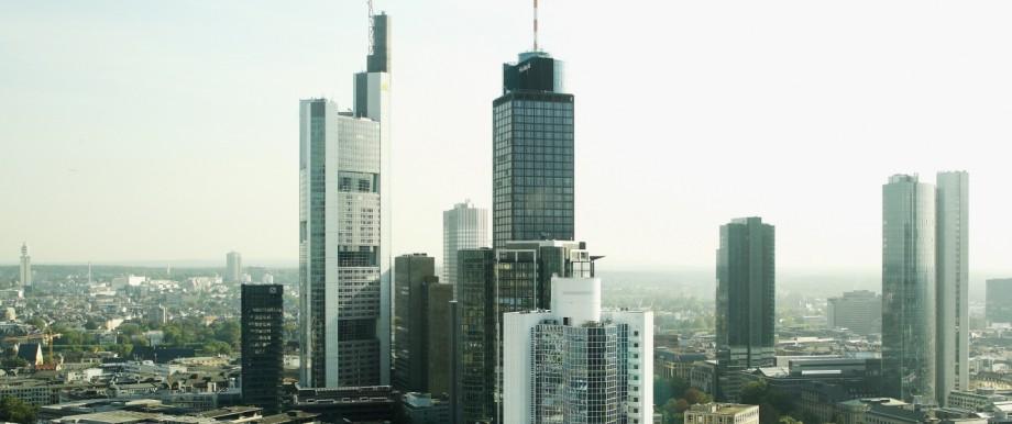 Frankfurt City Feature