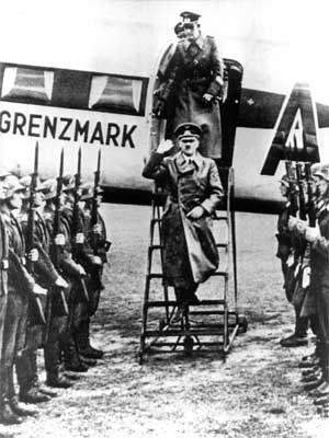 Zweiter Weltkrieg, dpa