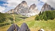 Berge, Alpen