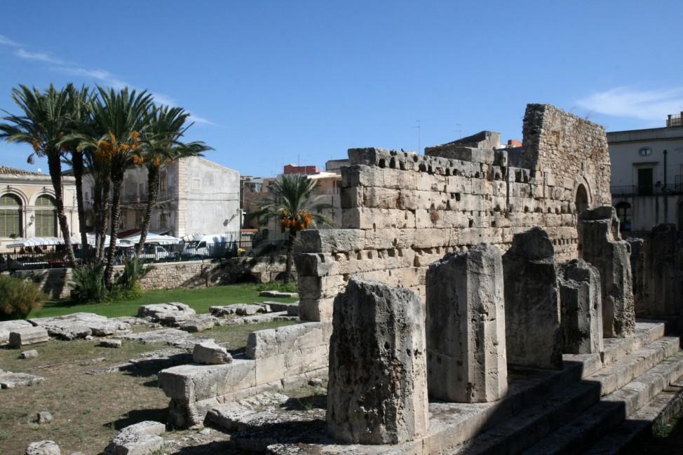 Ein Garten aus Stein: Barockstädte in Siziliens Südosten