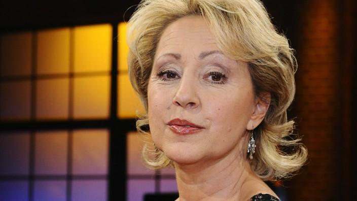 Schauspielerin Hildegard Krekel gestorben