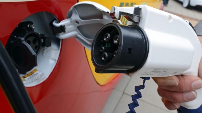 Elektroauto, Alternative Antriebe, Mobilität