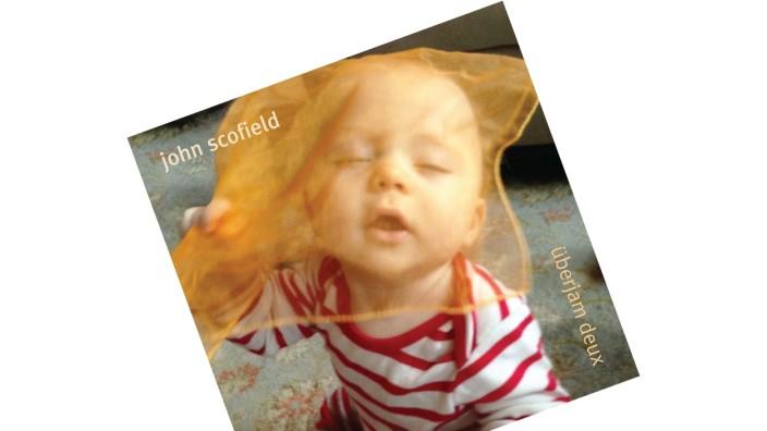"""Die CDs der Woche Jazzkolumne mit """"Überjam Deux"""" von John Scofield"""