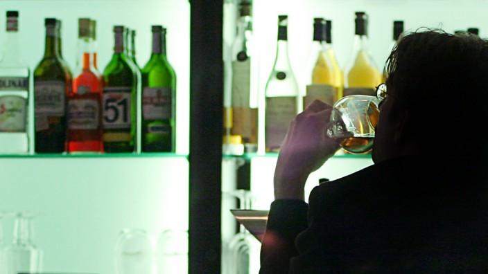 Alkoholkonsum für sechs Millionen Menschen ein Risiko