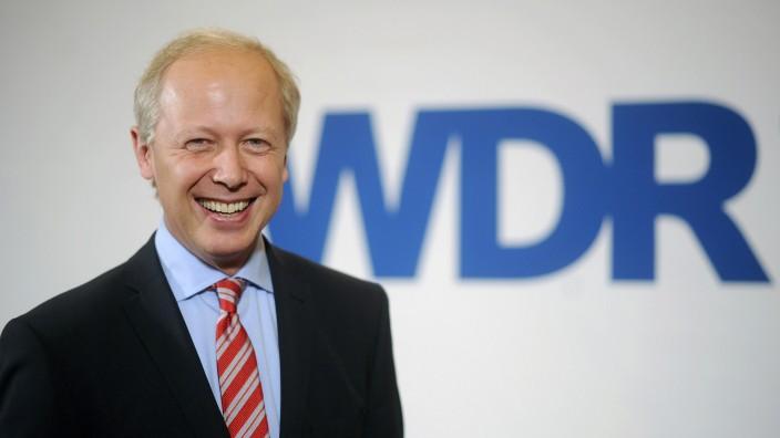 Tom Buhrow neuer WDR-Intendant