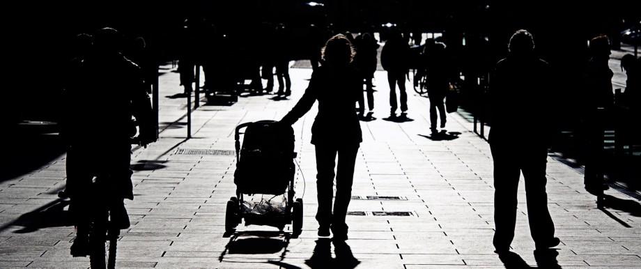 Merkel lehnt Sonderabgabe für Kinderlose ab