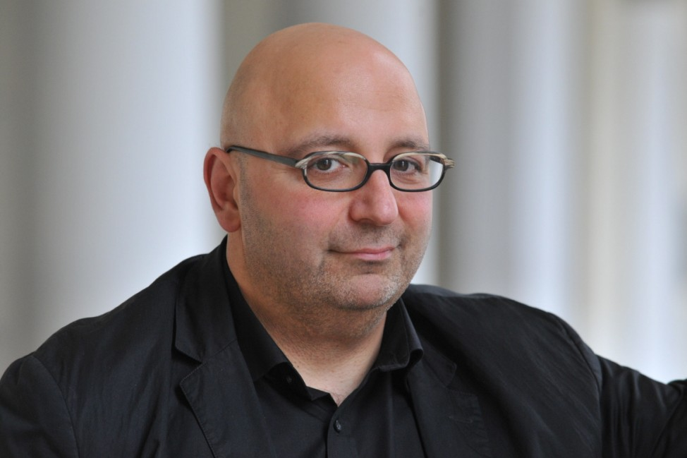 Armin Nassehi, 2012