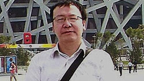 Li Bifeng