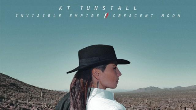 """""""Invisible Empire / Crescent Moon"""" von KT Tunstall"""