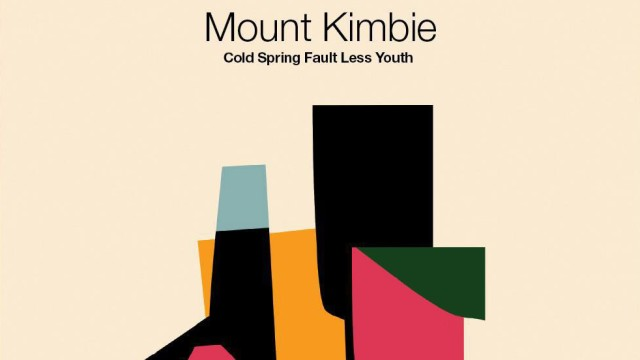 """""""Cold Spring Fault Less Youth"""" von Mount Kimbie"""