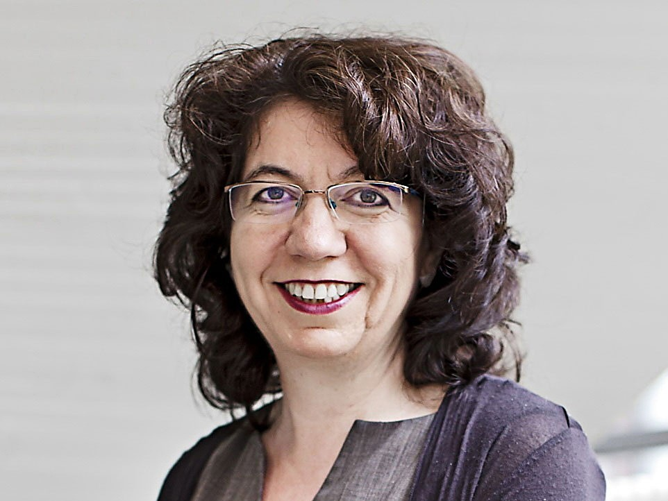 Bremer Professorin Yasemin Karakasoglu Peer Steinbrück, Kompetenzteam, Bundestagswahl 2013