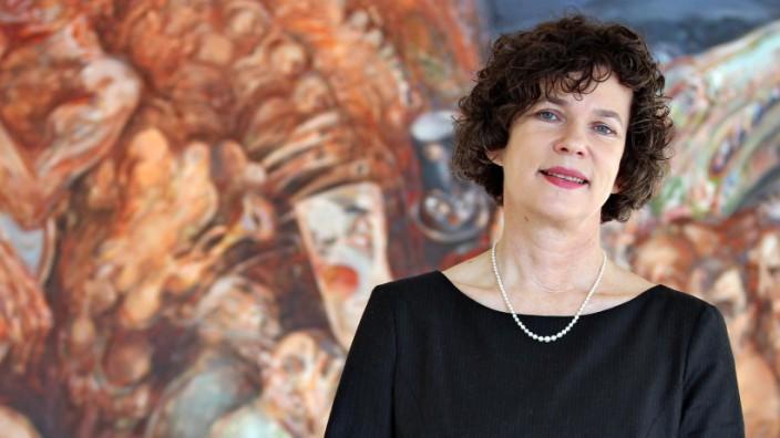 Uni Leipzig erhält erste Rektorin