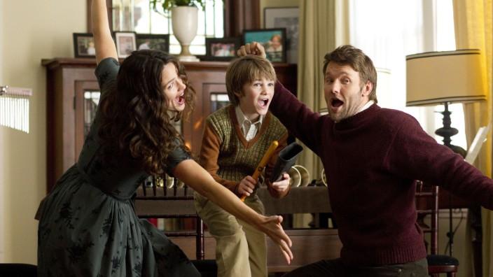 """Film """"Das wundersame Leben von Timothy Green"""" mit Jennifer Garner im Kino"""