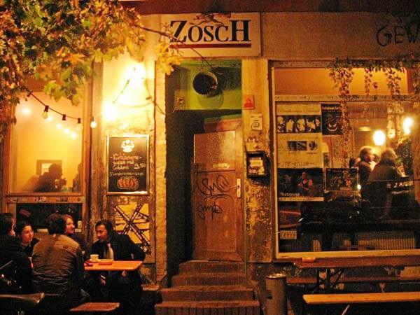 Spotted by Locals Berlin Deutschland Städtereise Städtetipps Reisetipps Zosch