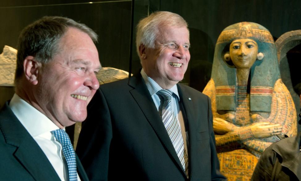 Museum Ägyptischer Kunst