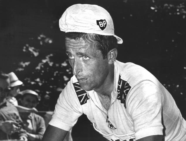 Tour de France - Tom Simpson