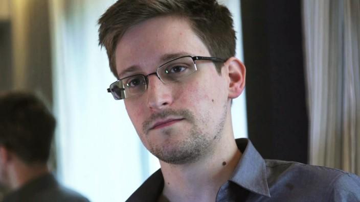 Edward Snowden Prism, Internet-Überwachung
