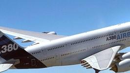 Airbus, Foto: AP