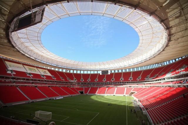 Brasilia - Stadion