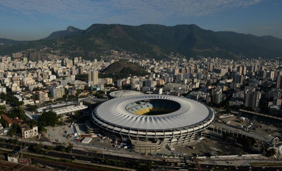 Previews Ahead of FIFA Confederations Cup Brazil 2013