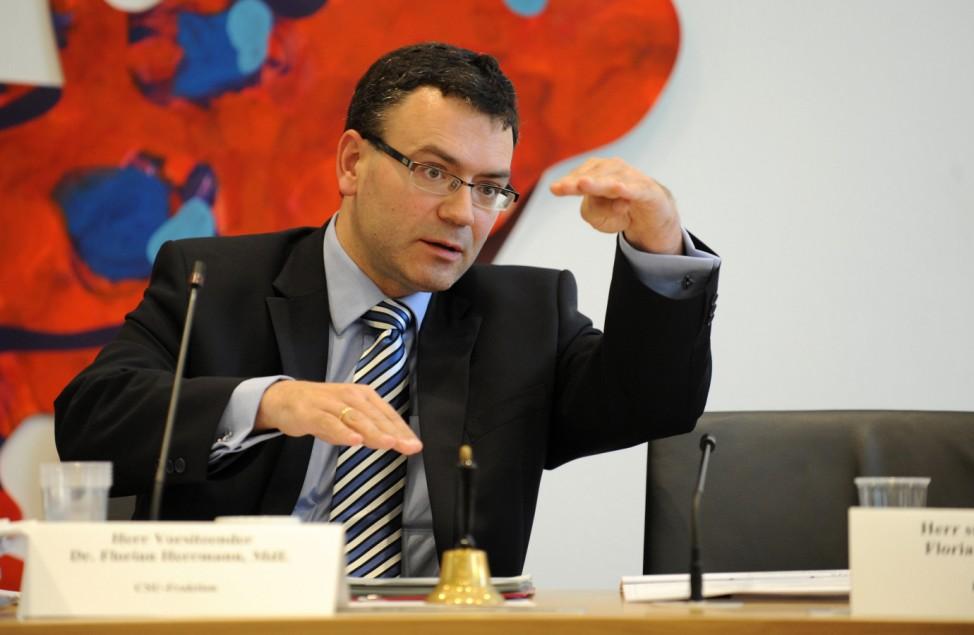 Mollath-Untersuchungsausschuss