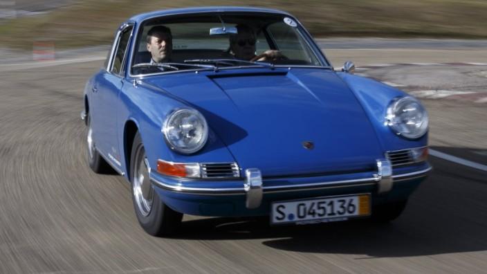 Porsche 911, Sportwagen, Porsche