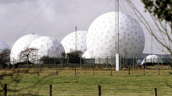 Britain's GCHQ allegedly spied on diplomats