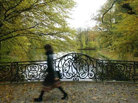 Rundgang durch deutsche Schlösser und Burgen II, Schloss Nymphenburg, München