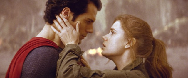 "Film ""Man of Steel"" im Kino"