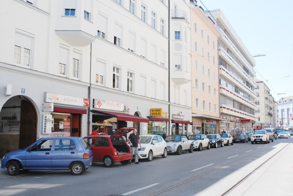 Augustenstraße, Augustenstrasse