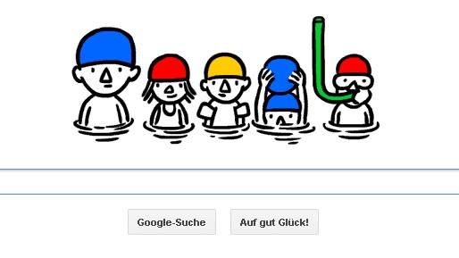 Googel Doodle