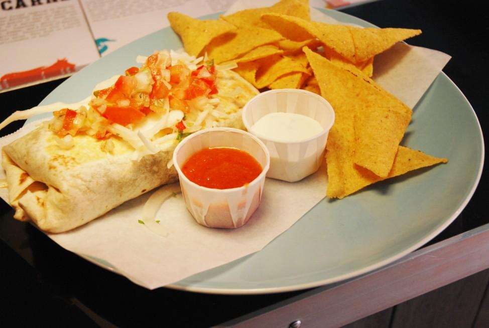 La Taqueria Milagros Restaurantkritik