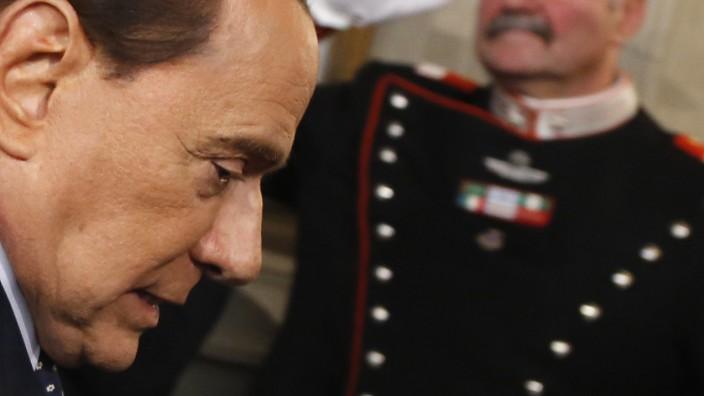 Rubygate: Silvio Berlusconi zu sieben Jahren Haft verurteilt